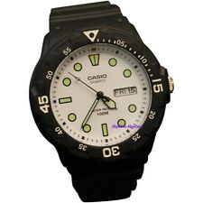 Casio Men's Sport Analog Dive Watch MRW200H-7EV