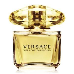 Versace Yellow Diamond 90ml Eau de Toilette For Women