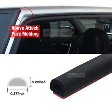 13Ft D Shape Car Door Wind Noise Seal Rubber Strip Molding for CADILLAC Car