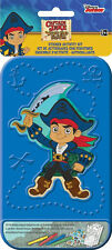 JAKE and the NEVER LAND PIRATES COLORING ACTIVITY KIT ~ Birthday Party Supplies