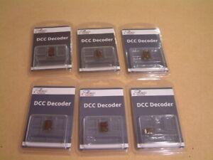 Hattons Decoder Collection (OO Gauge)