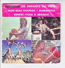Katia VALERE & MARLY Orchestre BOYER 45T EP ENFANTS PIREE - ROMANTICA - PANORAMA