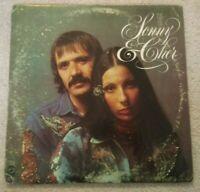 Sonny & Cher- The Two of Us (Vinyl LP 1972) VG/EX