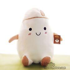 Food Cotton Rice Plush Doll/ Cushion : Big Size
