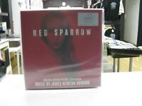 Red Sparrow 2LP Europa Original Soundtrack 2019 Klappcover 180GR. Audiophile