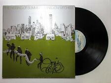 Joni Mitchell Signed 'The Hissing of Summer Lawns' Vinyl Album EXACT Proof JSA