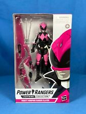 Power Rangers Lightning Collection - Mighty Morphin Ranger Slayer - Hasbro