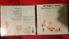 STEELY DAN - COUNTDOWN TO ECTASY. CD