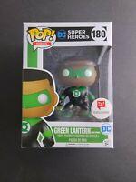 Funko Pop! Green Lantern, John Stewart Vinyl Figure #180 Walgreens Exclusive