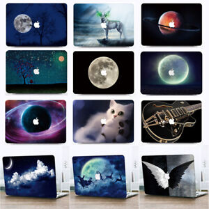 """For Apple Macbook Air Pro 11"""" 13"""" 15 16"""" M1 Laptop HardShell Case Keyboard Cover"""