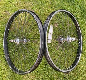 """GT BMX Wheels 20"""""""
