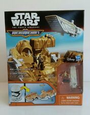 Star Wars The Force Awakens Micro Machines First Order Stormtrooper Playset 2015