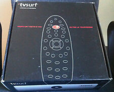 TVsurf DVB-t, PVR