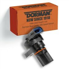 New Dorman Rear Center ABS Speed Sensor for Ford F-150 1990-2003 - Anti Lock