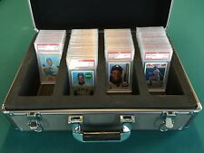 DELUXE Graded Card Storage Boxes (PSA Only) by LIONGoods