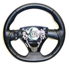 Toyota IQ (_GJ1_) Lenkrad mit Schalter Lederlenkrad