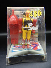 Grip diecast EVIL Akumaizer 3 chogokin vintage Japanese tokusatsu Japan toy mip