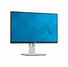 Dell UltraSharp U2414H 61 cm (24 Zoll) 16:9 IPS LED Monitor - Silber