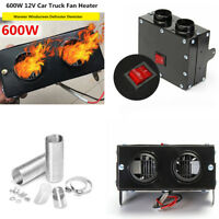 Exterior Competent 80w 12v 3hole Portable Auto Car Heating Cooling Heater Defroster Demister Latest