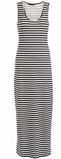 Unbranded Stripes Casual Women's Maxi Dresses