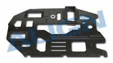 NEW Align T-REX 600 PRO Carbon Main Frame R 2.0mm H60211 FREE US SHIP