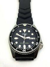 Medium-sized Seiko Diver's Automatic 200m 7S26-00302 21 Jewels