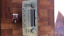 Radio Toyota Solara 2007-2008 ID A51826 on rdo face