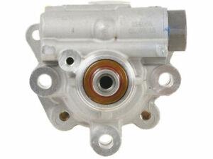 For 2011-2015 Jeep Grand Cherokee Power Steering Pump Cardone 76888PR 2012 2013
