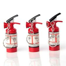 Cigarette Lighter Accessories Butane Gas Lighters Fire Extinguisher Gift For Him