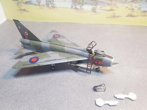 49403 Corgi Aviation Archive 1:72 Scale EE Lightning F3 5 Sqn 1978