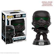 Star Wars Rogue One - Imperial Death Trooper Pop! Vinyl Figure - BNIB!