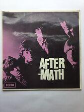 "THE ROLLING STONES ""AFTERMATH""  DECCA UK SKL 4786 LP VG+ / VG+ Nice! 1968"