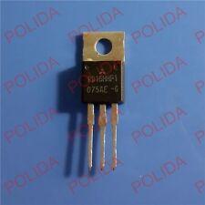 1PCS RF/VHF/UHF Transistor MITSUBISHI RD16HHF1 RD16HHF1-101 100% Genuine and New