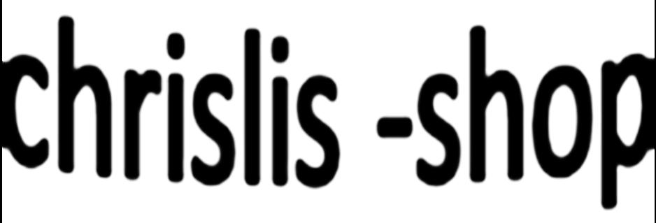 chrislis-shop
