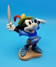 WDCC Walt Disney 1993 Brave LIttle Tailor Mickey Mouse NIB Limited Retired