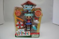 LALALOOPSY MARINA ANCHORS MINI DOLL #8 OF SERIES 2 MIP SEW MAGICAL NEW
