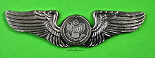 Army Air Corps Crew AAF Aircrew WWII 2 3/4 inch Wing