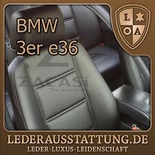 LEDERAUSSTATTUNG DE BMW e36 Coupé Sitzbezüge,Schonbezüge,Autositzbezüge,Tuning