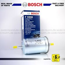 BOSCH FUEL FILTER F5908 FITS VOLVO S40 I S60 I S80 I V40 V70 XC70 CROSS COUNTRY