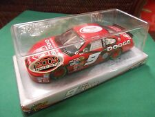 NEW Great WINNERS CIRCLE #9 Dodge KASEY KAHNE 2004 Rookie of Year... 1:24 Scale