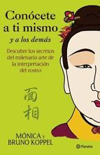 Conocete a ti mismo y a los demas / Getting to Know Yourself (Spanish-ExLibrary