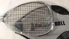 Racket for racket ball game