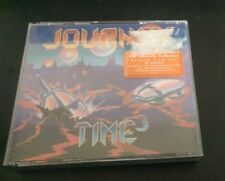 Time Cubed [Box] by Journey (Dec-1996, 3 Discs, Columbia)