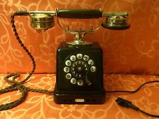 ZBSA 24 TEFAG Telephone Telefon  Baujahr: 11.27 ORIGINAL ZBSA24 TOP!
