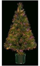 1.8 metres Fibre Optic Christmas Tree Articial Christmas Xmas Tree