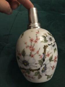Vintage Limoges Lampe Berger Oil Lamp Unused *NO TOP