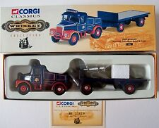 Scammell Trailer Diecast Vehicles