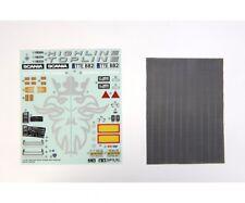 Tamiya 309495508-adhesivo 56318 scania r470-nuevo