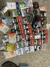 Orvis Misc Fly Fishing Tackle Line Huge Lot