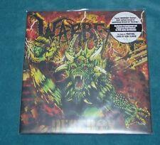 Thrash, Speed 33RPM Heavy Metal LP Records